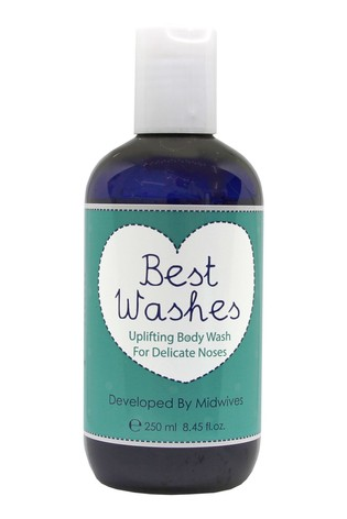 Natural Birthing Company Best Washes 250ml