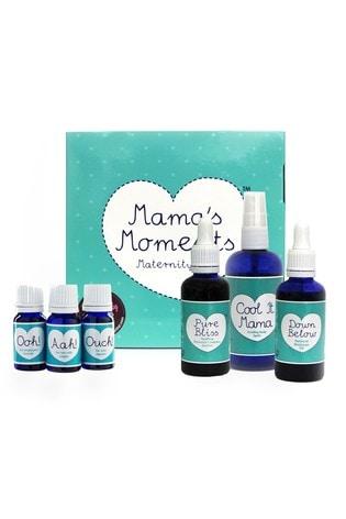 Natural Birthing Company Mamas Moments Maternity Kit