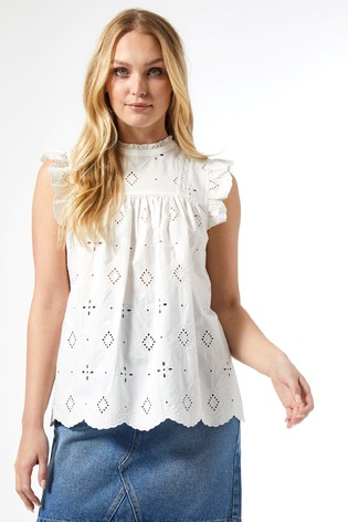 Dorothy Perkins Tall Sustainable Top