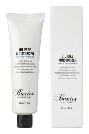 Baxter of California Oil Free Moisturiser 120ml
