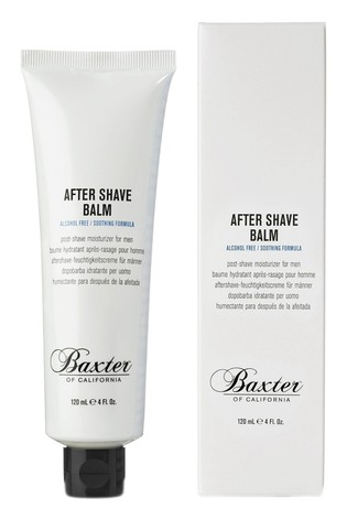 Baxter of California After Shave Balm 100ml
