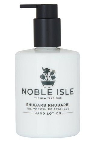 Noble Isle Luxury Hand Lotion 250ml