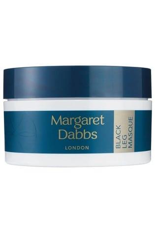 Margaret Dabbs London Black Leg Masque 200g