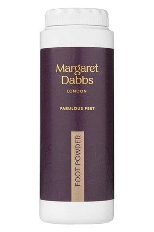 Margaret Dabbs London Soothing Foot Powder 50g