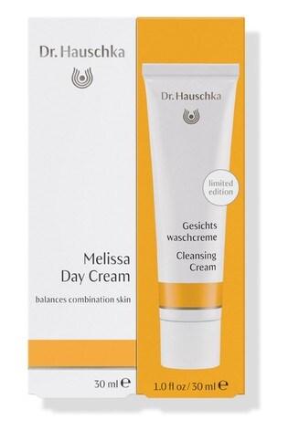 Dr. Hauschka On Pack Melissa Day Cream 30ml