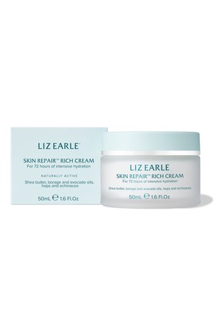 Liz Earle Skin Repair™ Rich Cream 50ml