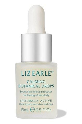 Liz Earle Botanical Drops 15ml - Calming