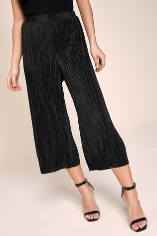 Lipsy High Waist Culotte Trouser