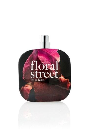 Floral Street Iris Goddess Eau De Parfum 100ml