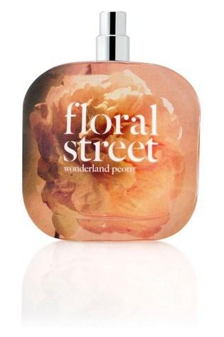 Floral Street Wonderland Peony Eau De Parfum 100ml
