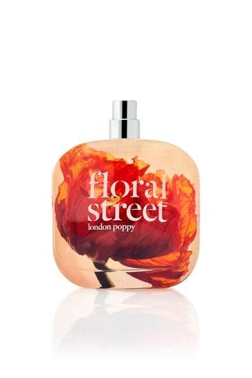 Floral Street London Poppy Eau De Parfum 100ml
