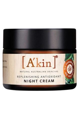 A'kin Replenishng Antioxidant Night Cream 50ml