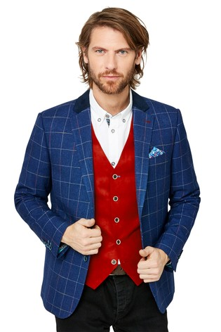 Joe Browns Touch of Colour Blazer