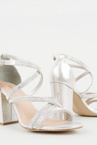 New Look Block Heel Sandal