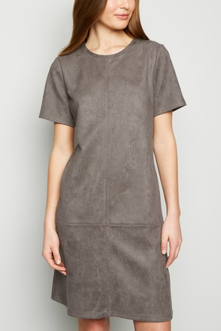 New Look Tall Tunic Dress