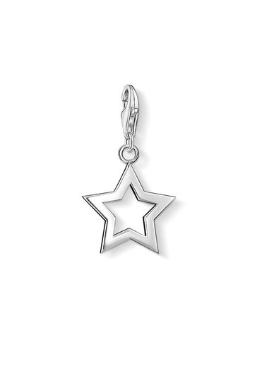 Thomas Sabo Silver Star Charm