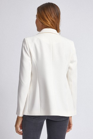 Dorothy Perkins One Button Jacket