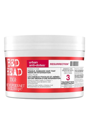 Tigi Bed Head Urban Antidotes Resurrection Treatment Mask, 200g