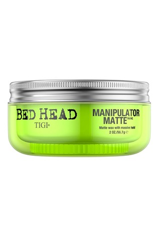 Tigi Bed Head Manipulator Matte Texturising Wax 57g