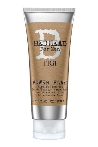 Tigi Bed Head for Men Power Play Firm Finish Gel 200ml