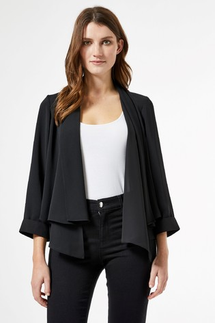 Dorothy Perkins Waterfall Coverup