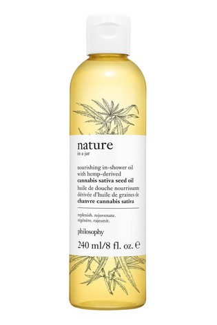 Philosophy Nature In A Jar Cream-To-Water Body Lotion With Cactus Fruit Extract