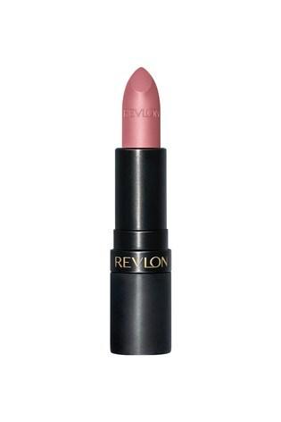 Revlon Super Lustrous Lipstick The Luscious Mattes