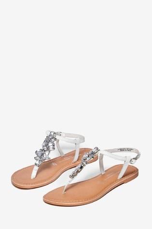 Dorothy Perkins Toe Post Sandal