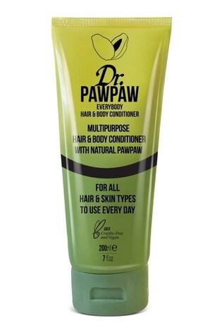 Dr. PAWPAW Everybody Range Multipurpose Hair And Body Conditioner 200ml