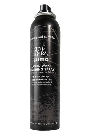 Bumble and bumble Sumo Finishing Spray Wax 150ml
