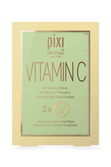 Pixi Vitamin-C Sheet Mask