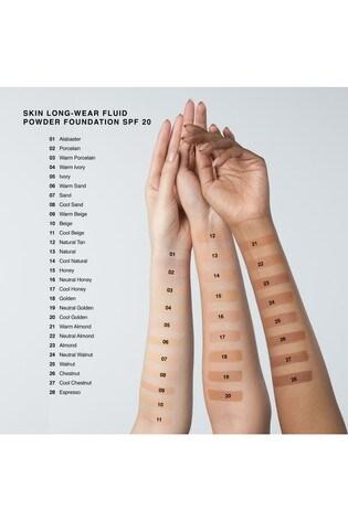 Bobbi Brown Skin LongWear Fluid Powder Foundation SPF20