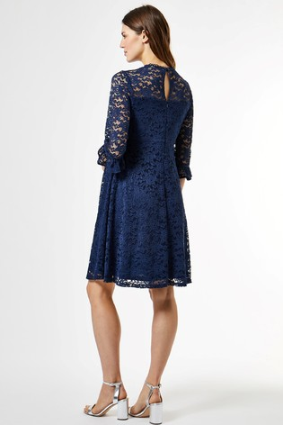 Dorothy Perkins Maternity Lace Occasion Dress