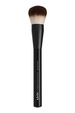 NYX Professional Make Up Pro Multi-Purpose Buffing Brush