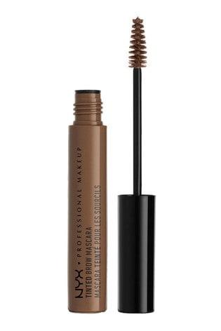 NYX Professional Make Up Tinted Brow Mascara