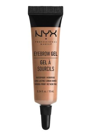 NYX Professional Make Up Eyebrow Gel