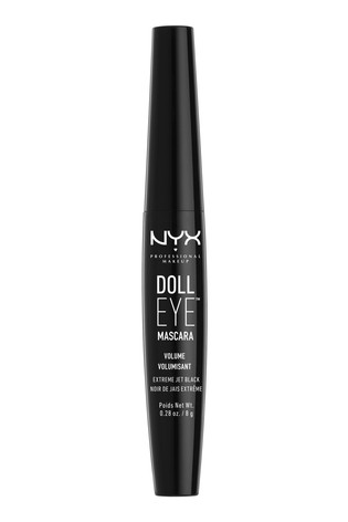 NYX Professional Make Up Doll Eye Mascara
