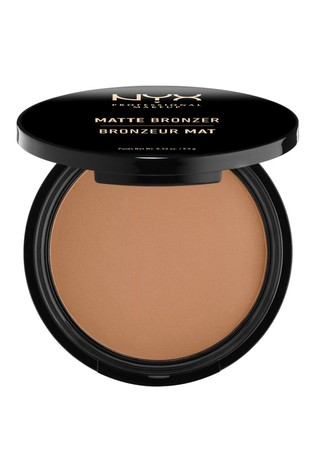 NYX Professional Make Up Matte Bronzer