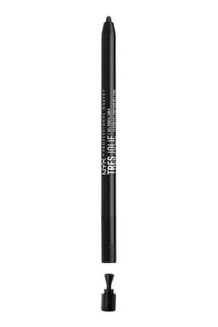 NYX Professional Make Up Tres Jolie Gel Pencil Liner