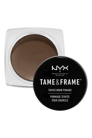 NYX Professional Make Up Tame & Frame Brow Pomade