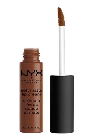 NYX Professional Make Up Soft Matte Lip Cream