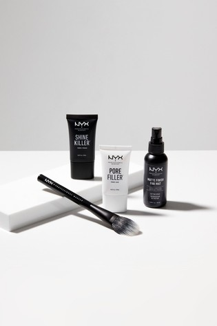 NYX Professional Make Up Shine Killer