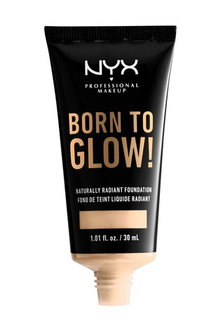 NYX Professional Make Up Born To Glow! Naturally Radiant Foundation