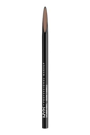 NYX Professional Make Up Precision Brow Pencil