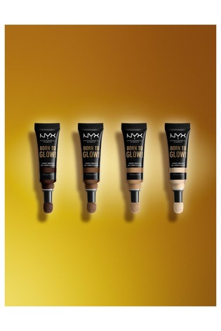 NYX Professional Make Up Born To Glow Radiant Concealer