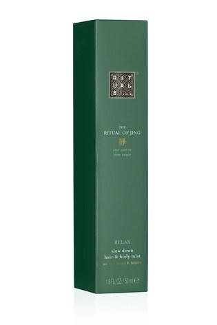 Rituals The Ritual of Jing Hair & Body Mist