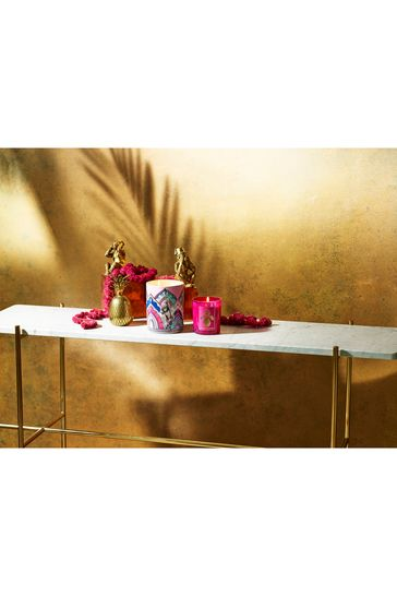 Matthew Williamson Scented Candle - 200g - Jaipur Jewel