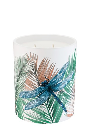 Matthew Williamson Extra Large Luxury Candle- 600g - Palm Springs
