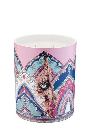Matthew Williamson Extra Large Luxury Candle - 600g - Jaipur Jewel