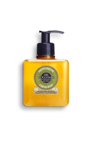 L'Occitane Shea Verbena Liquid Soap 300ml